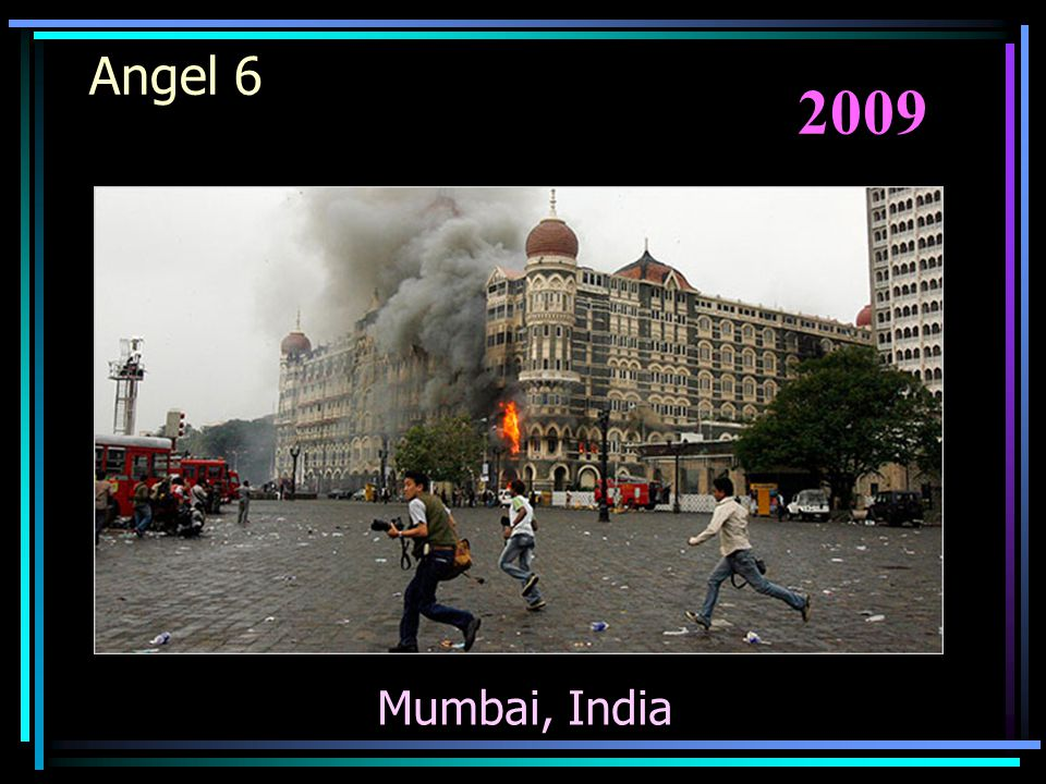 2009 Angel 6 Mumbai, India