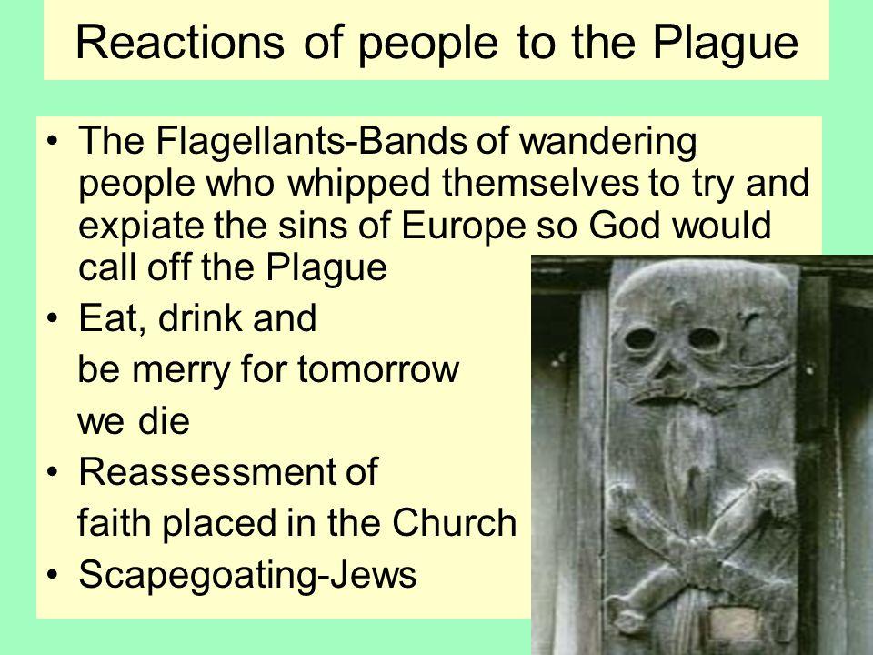 The Flagellants
