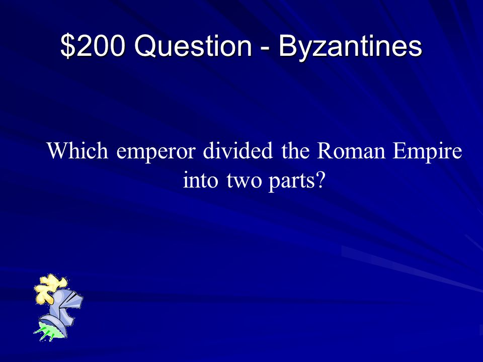$100 Question - Crusades What does the word crusade mean?