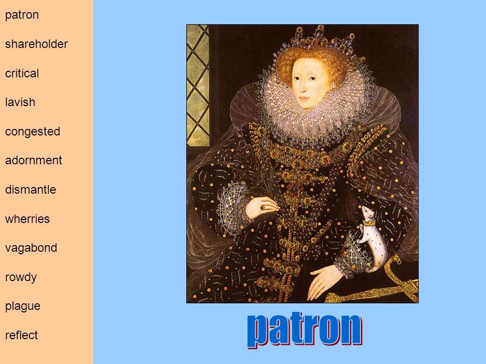patron shareholder critical lavish congested adornment dismantle wherries vagabond rowdy plague reflect