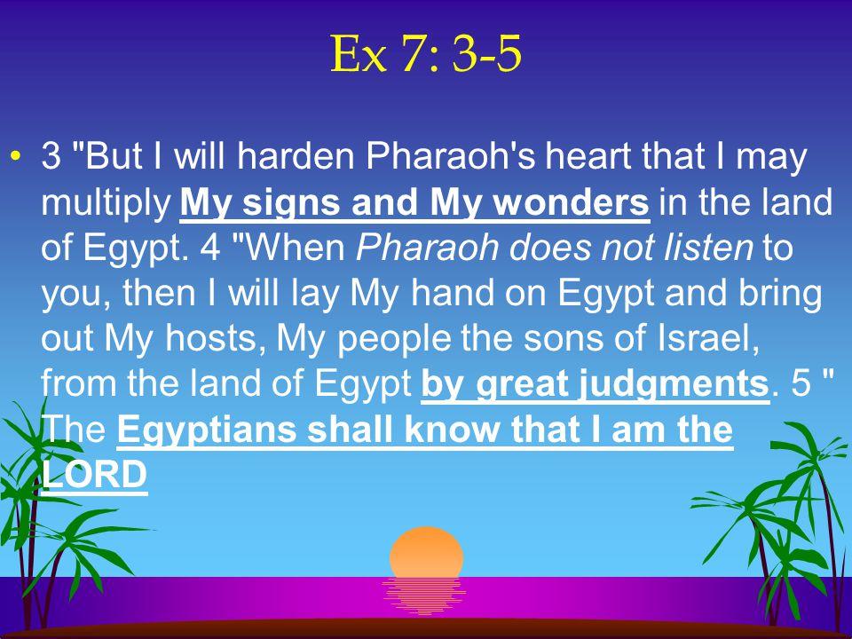 Ex 7: 3-5 3