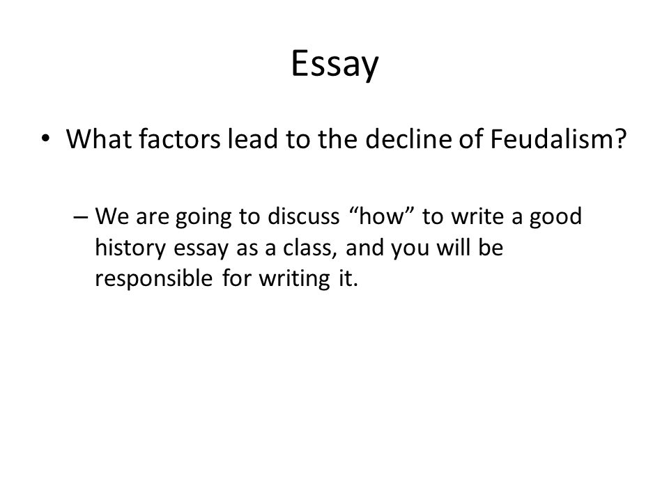 bell ringer what is feudalism why was king john considered a bad  18 essay