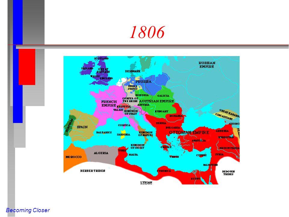 Becoming Closer 1806