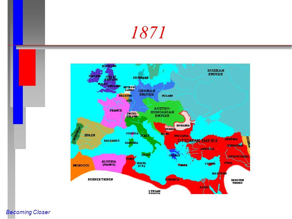 Becoming Closer 1871