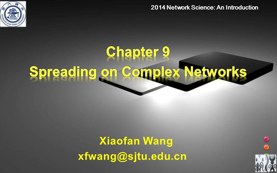 Epidemiological modeling of online social network dynamics SIR modelirSIR model