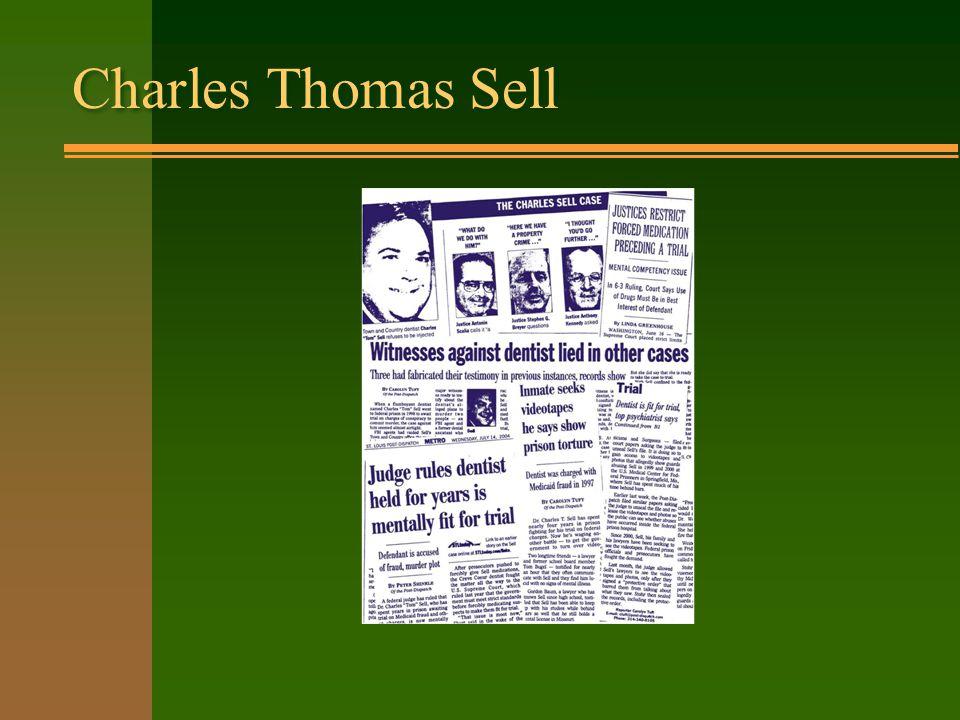 Charles Thomas Sell