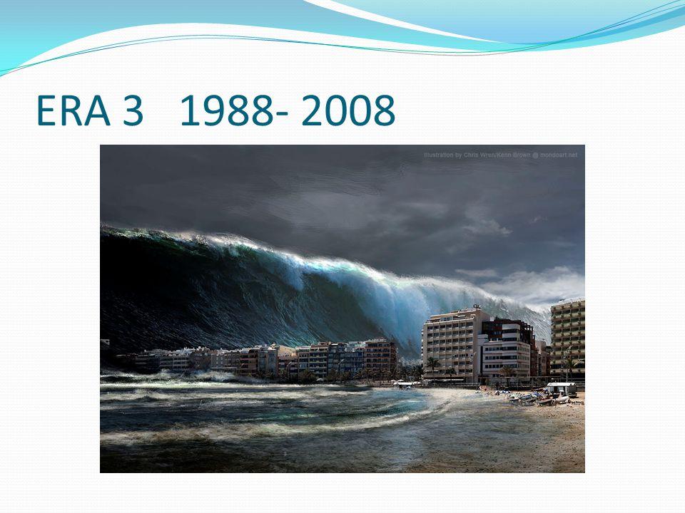 ERA 3 1988- 2008