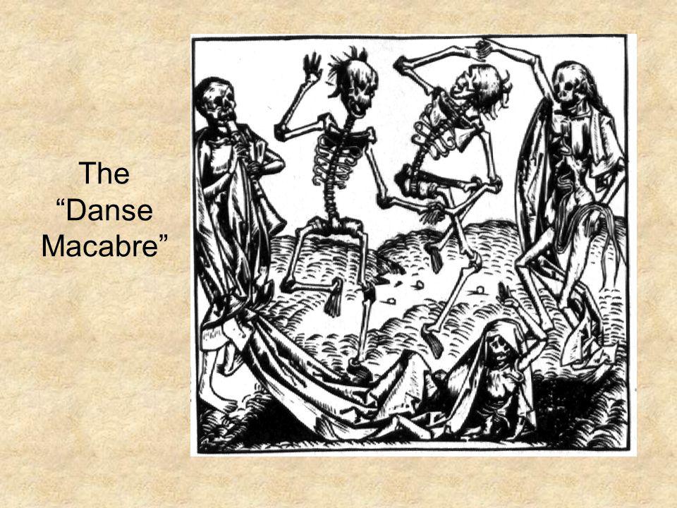 "The ""Danse Macabre"""