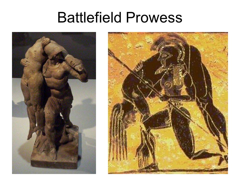 Battlefield Prowess