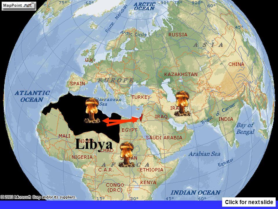 Ethiopia Click for next slide