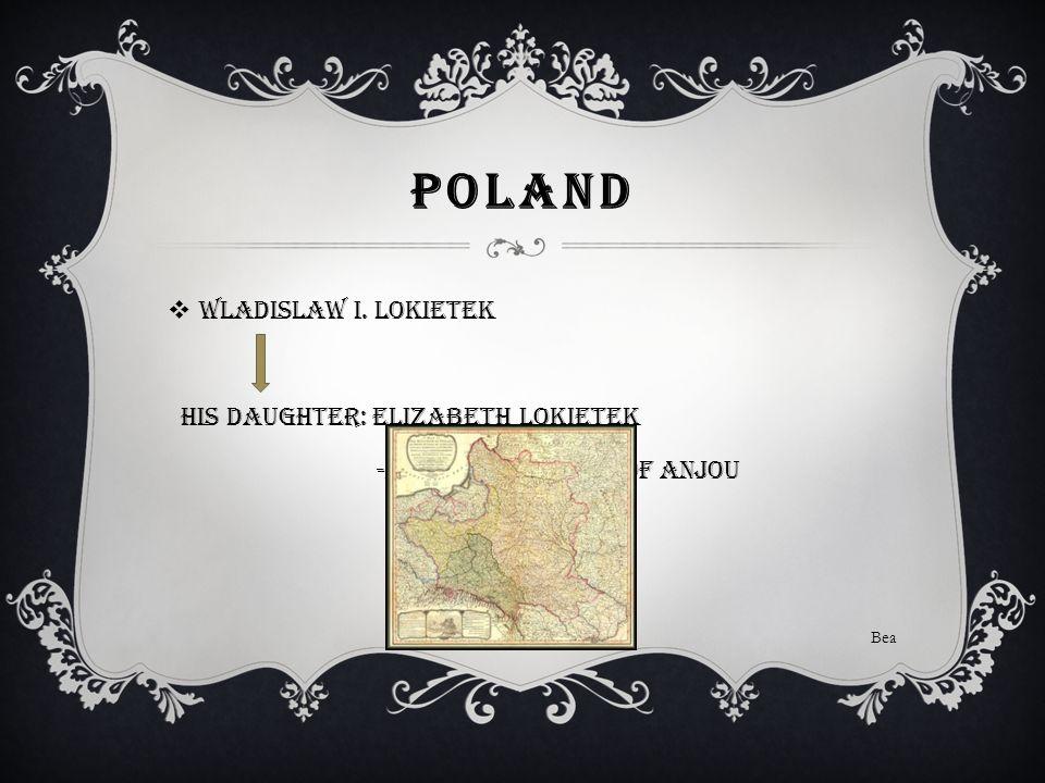 CONFLICT  Bohemia Poland Bea