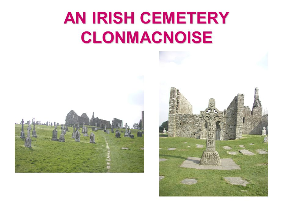 CHURCH GRAVEYARDS  Associated with established churches  Buried inside and out  Consecrated ground