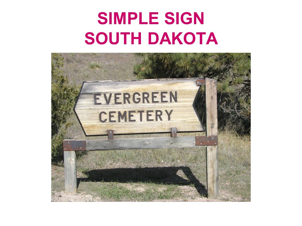 FAMILY FAMILY BURIAL GROUNDS