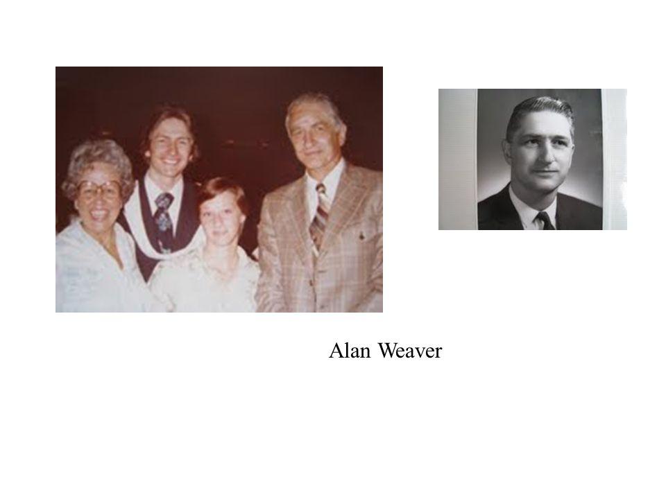 Alan Weaver