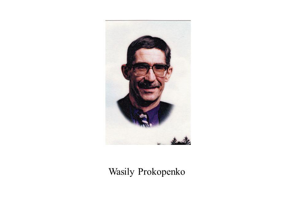 Wasily Prokopenko