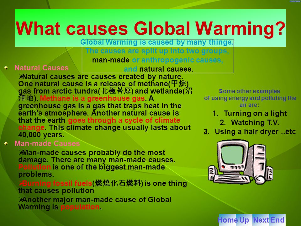 Global Warming effects Up 5 Deadliest Effects of Global Warming 1.Polar ice caps melting it will raise sea levels 2.Economic consequences melting ice