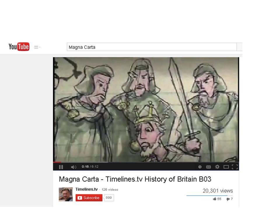English Parliament video