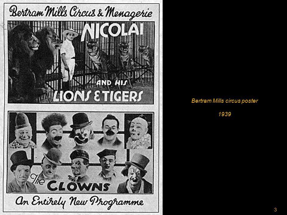 2 Barnum and Bailey circus elephants Western Road, Brighton, East Sussex, England - 1899