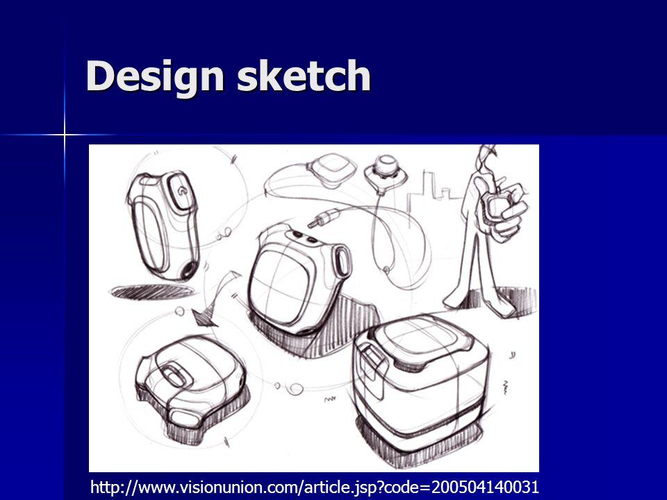 Design sketch http://www.visionunion.com/article.jsp code=200504140031