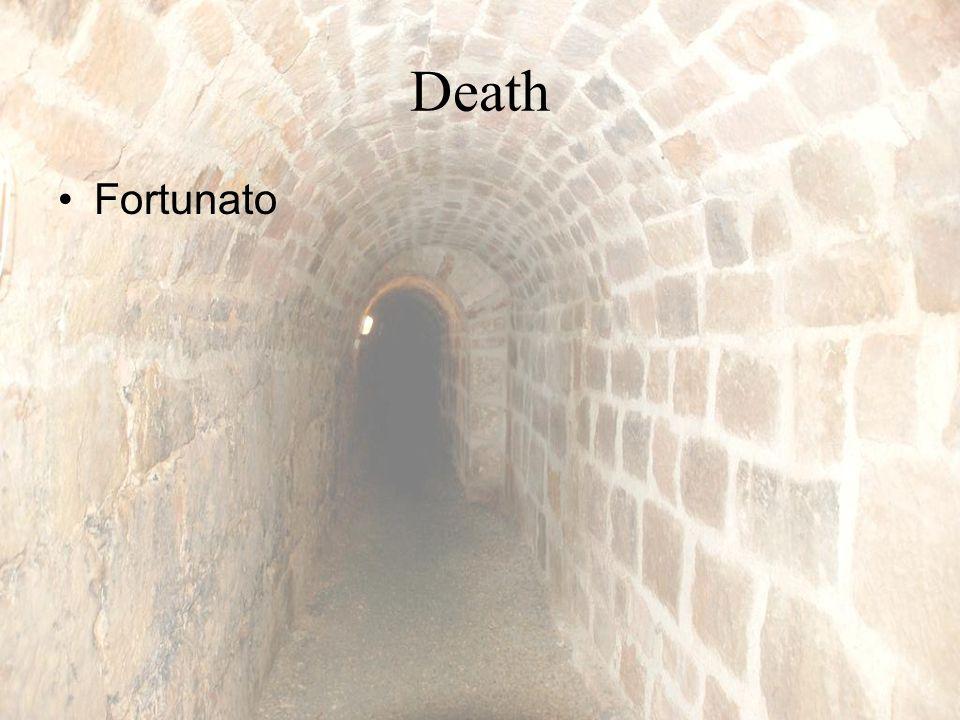 Death Fortunato