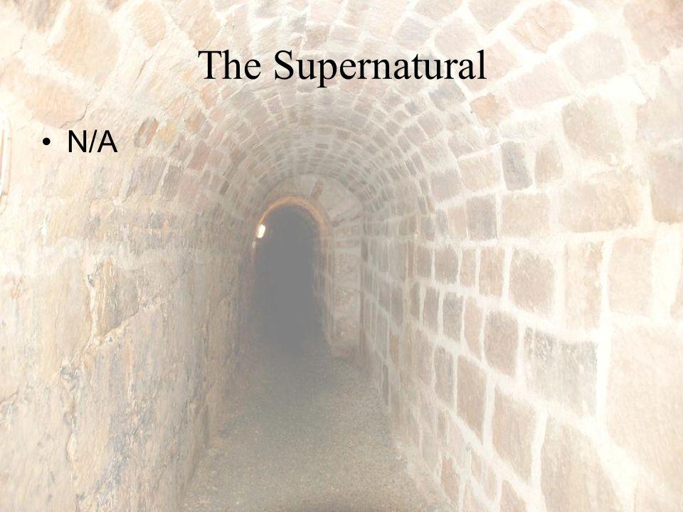 The Supernatural N/A