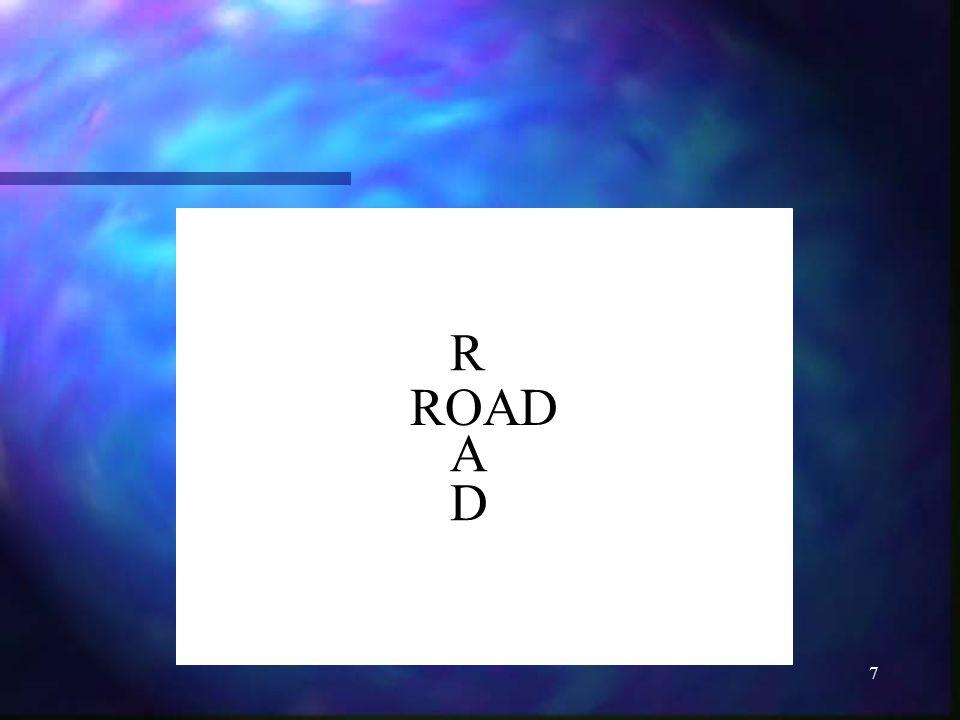 7 ROAD RADRAD