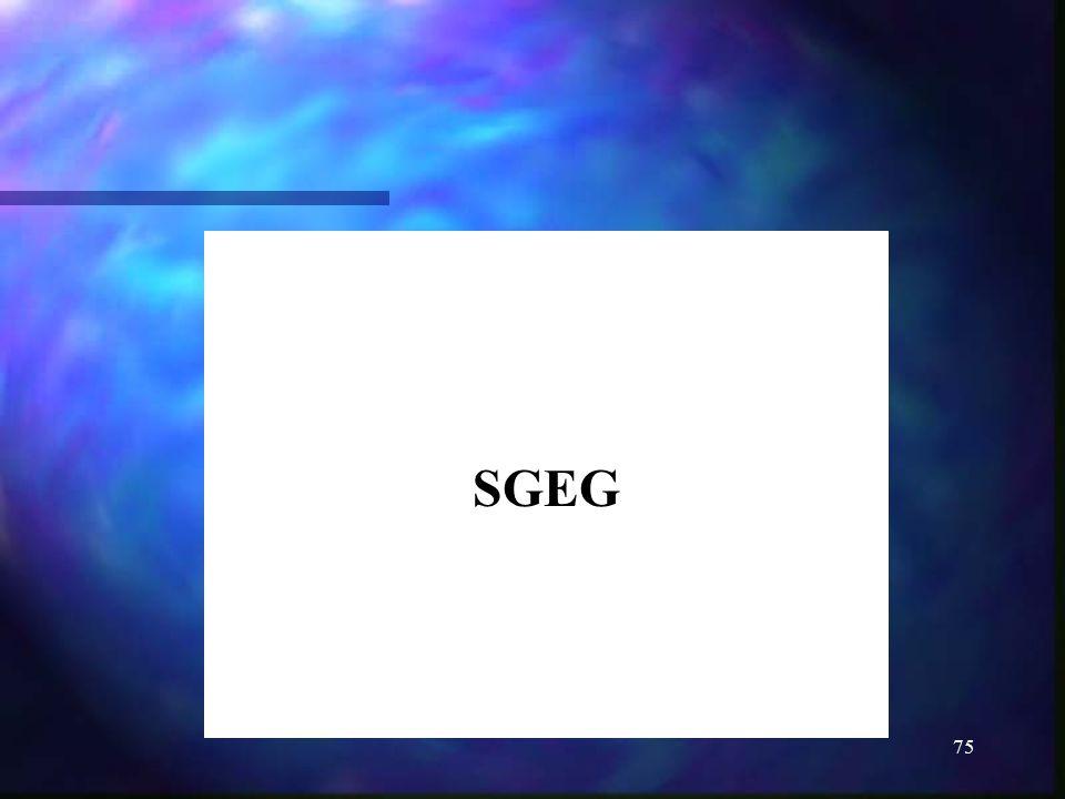 75 SGEG