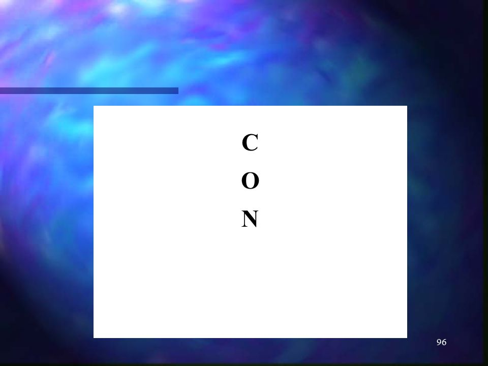 96 CONCON