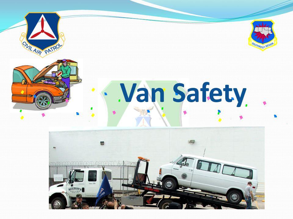 Van Safety