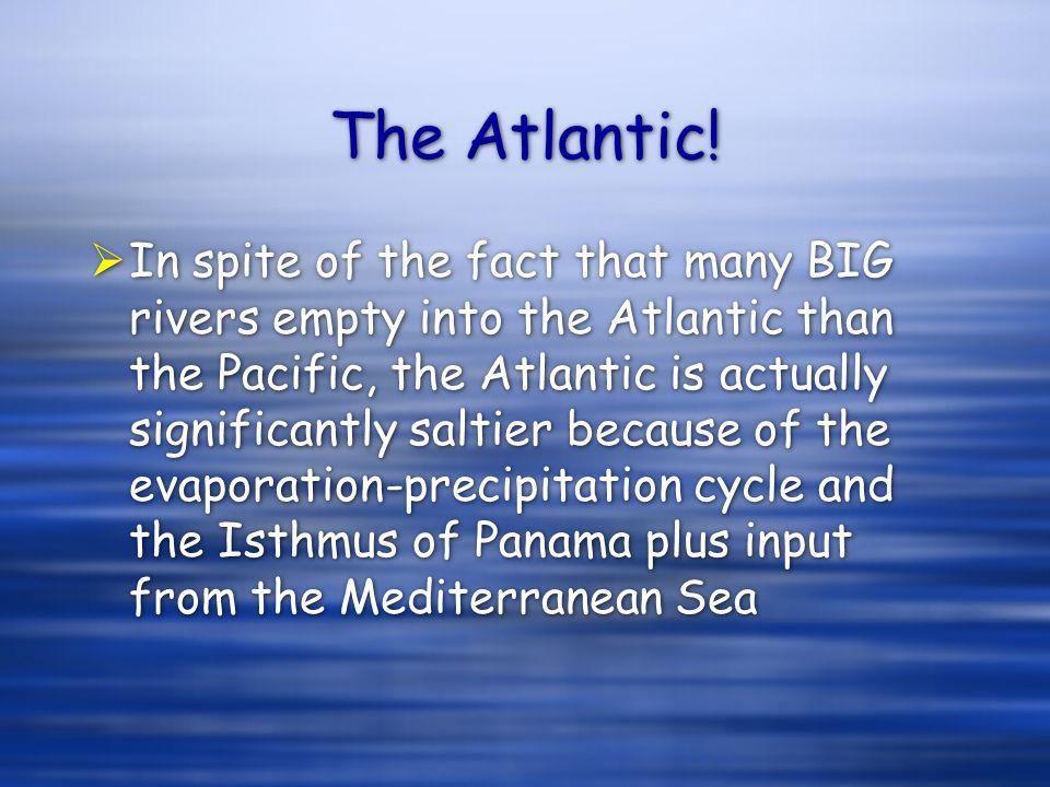 The Atlantic.