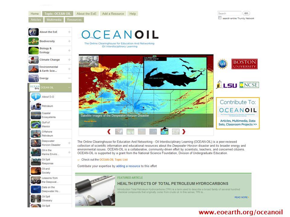 www.eoearth.org/oceanoil