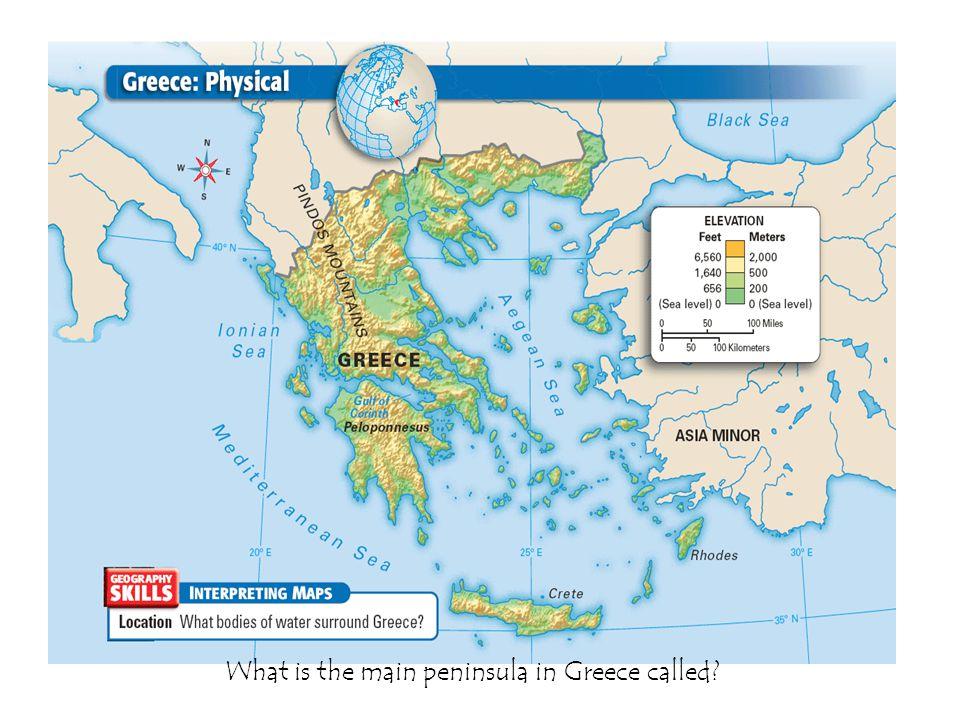 Main Idea 2: Trading cultures developed in the Minoan and Mycenaean civilizations.