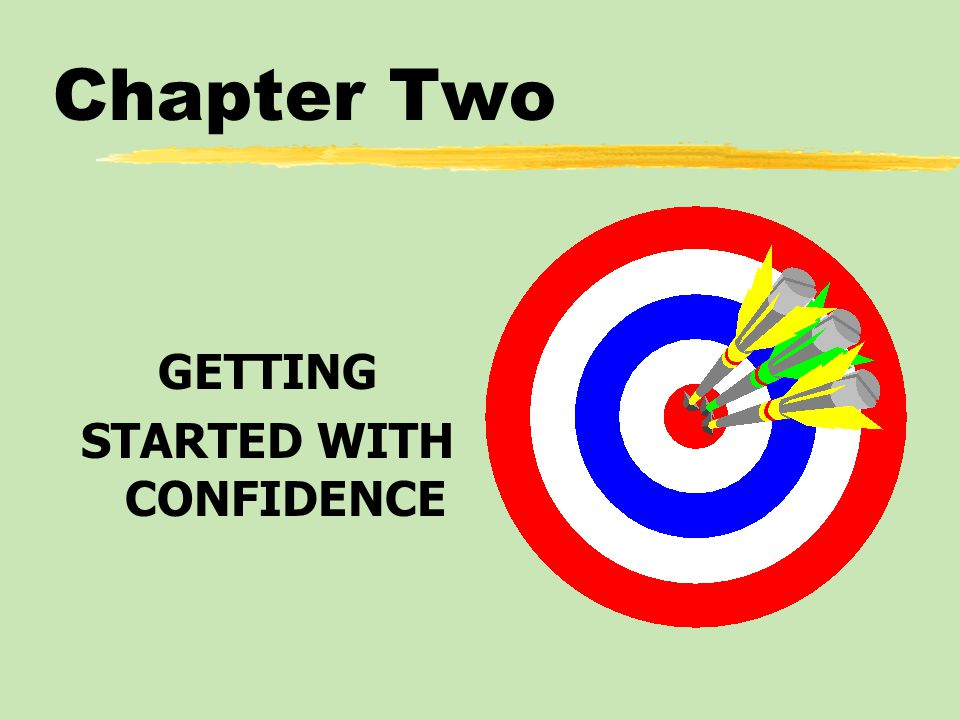Strategies for Getting Started With Confidence: The Wave zUnder stress, breathing and speaking can get uncoordinated.