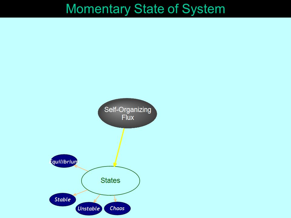 Momentary State of System