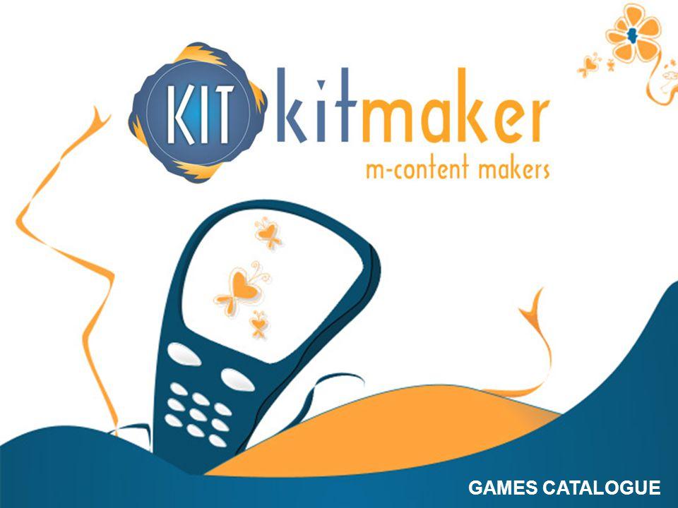 TECH. COMPATIBILITY GAMES CATALOGUE