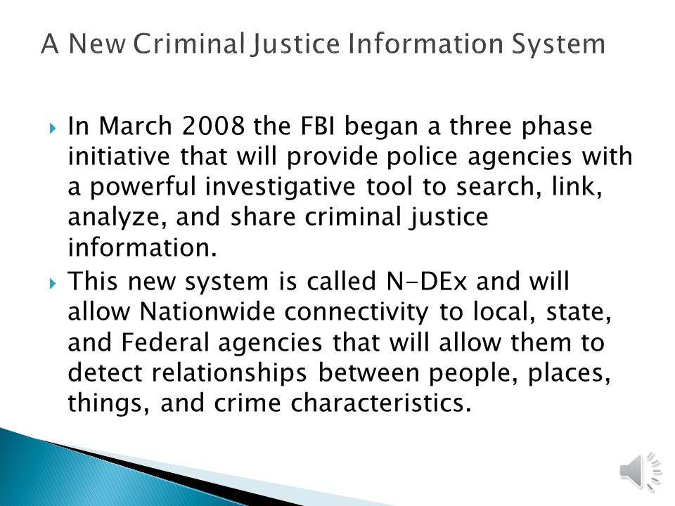  Computer aided transcription, real time translation, and videotext integration have enhance the functioning of the judicial system.