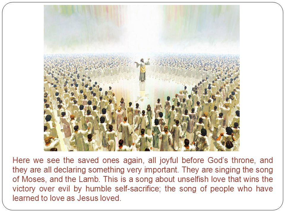 CONTINUED IN REVELATION 16