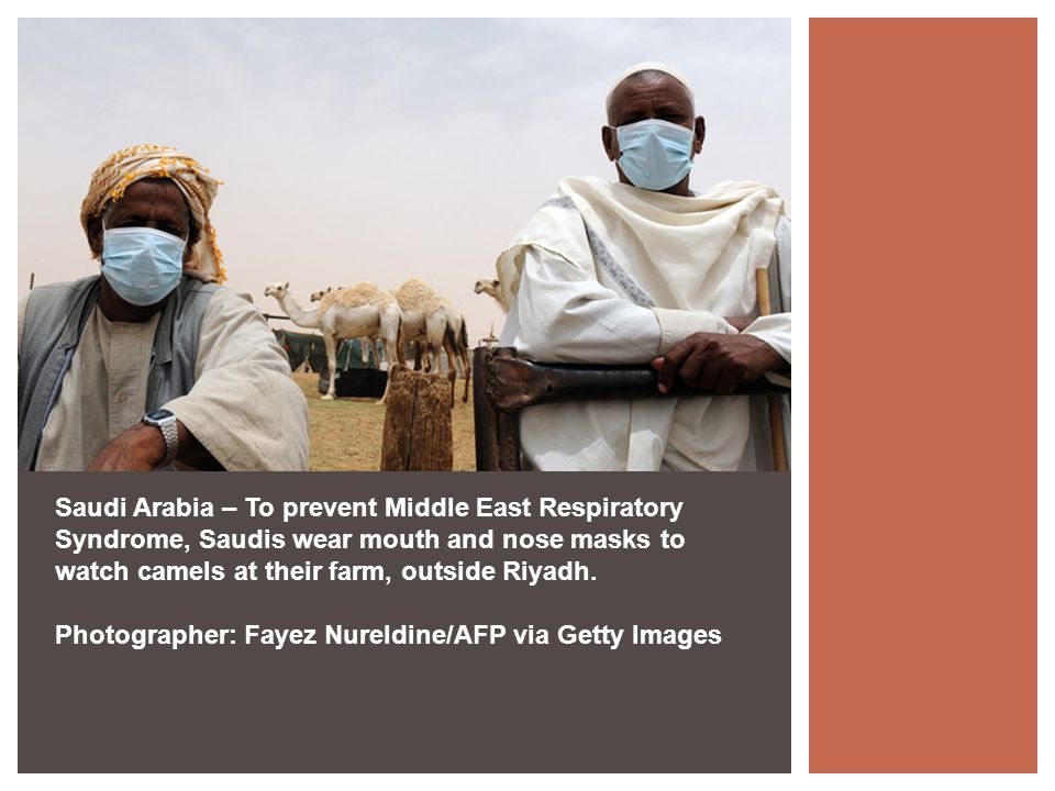 Prevention in Middle East  MERS-CoV can survive for a long time in milk and suggested that consumption of unpasteruized milk, common on the Arabian Peninsula, could be a source of infection.