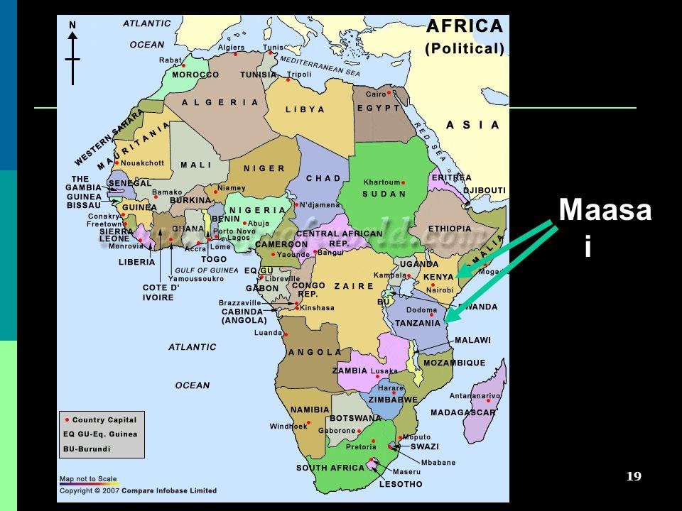 19 Maasa i