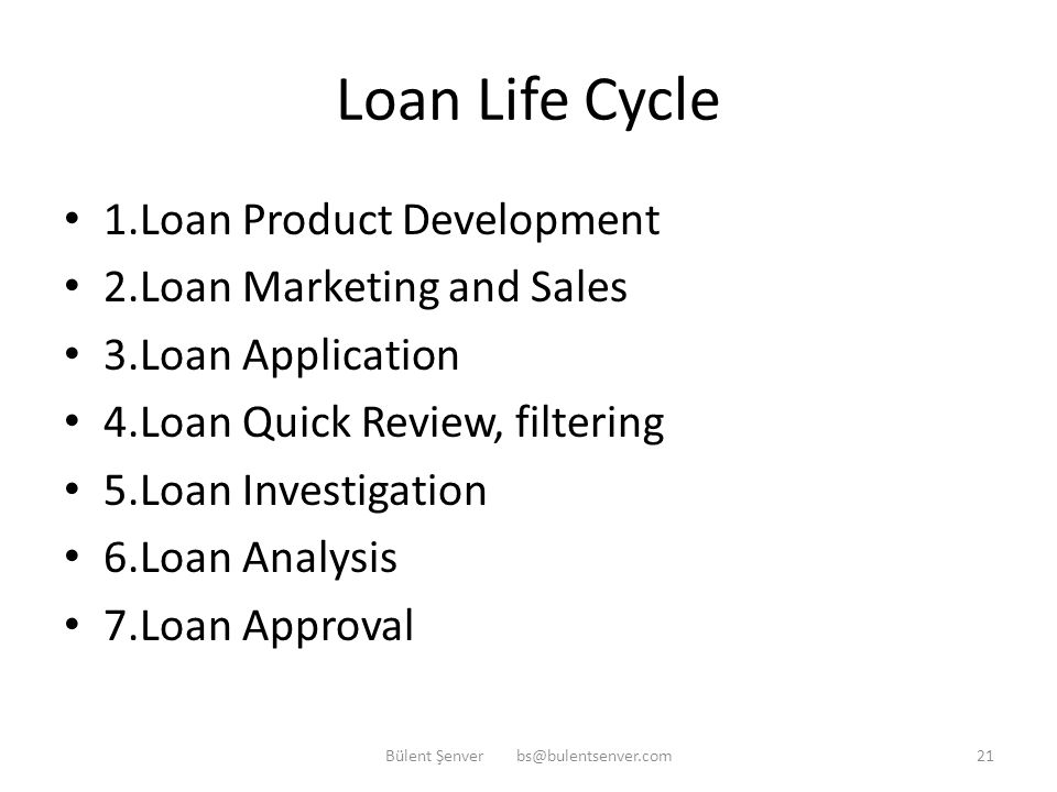 5 P's of Non Performing Loans How to control NPL. 1.