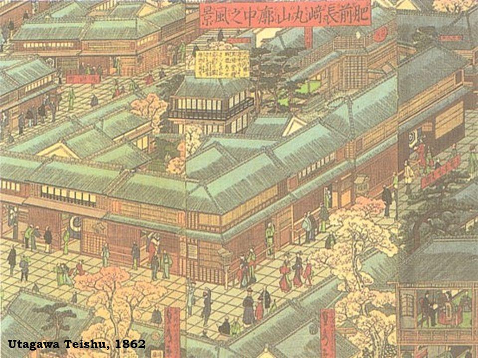 Utagawa Teishu, 1862