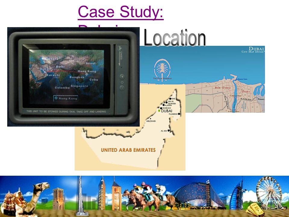 Case Study: Dubai