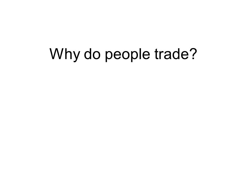 What were the significant results of long-distance trade?