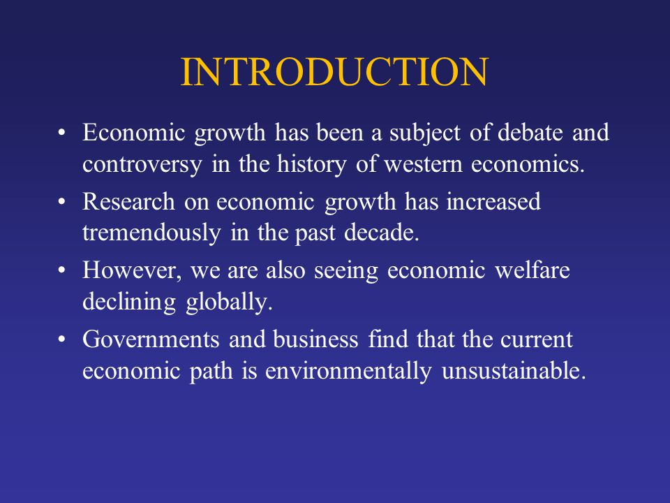 IBN KHALDUN'S CONTRIBUTION TO THE THEORY OF ECONOMIC GROWTH CREATEGROWTHPEAKDECLINE DISAPPEAR
