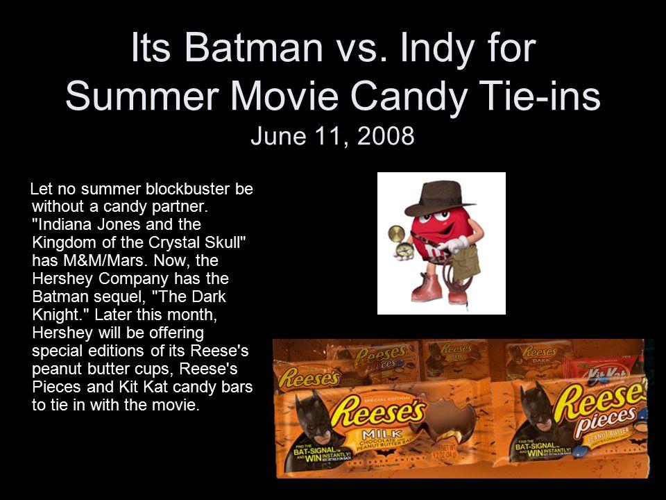 Its Batman vs.