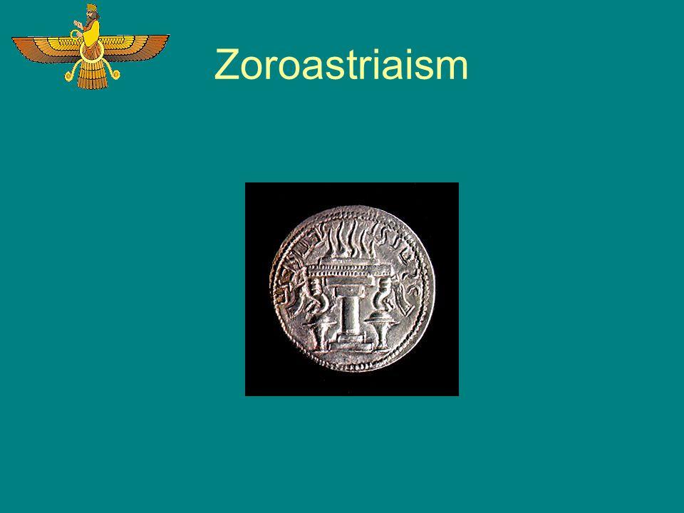 Zoroastriaism