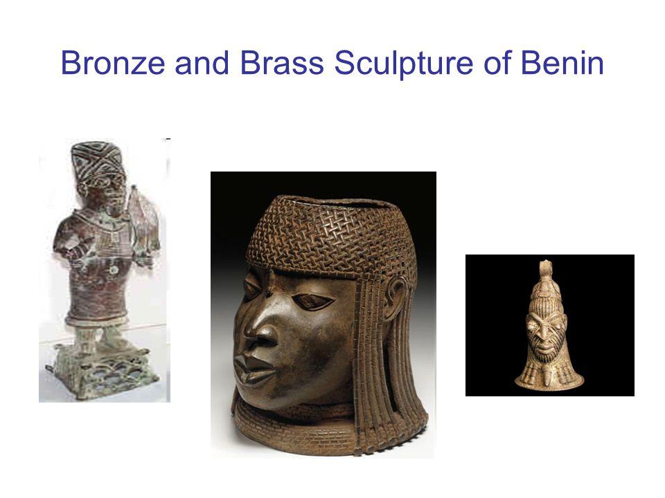 Bronze and Brass Sculpture of Benin