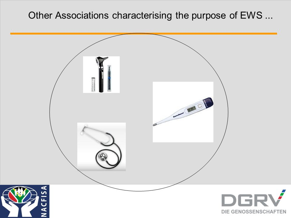 1.What constitutes an EWS. 1. Who is the doctor. 2.