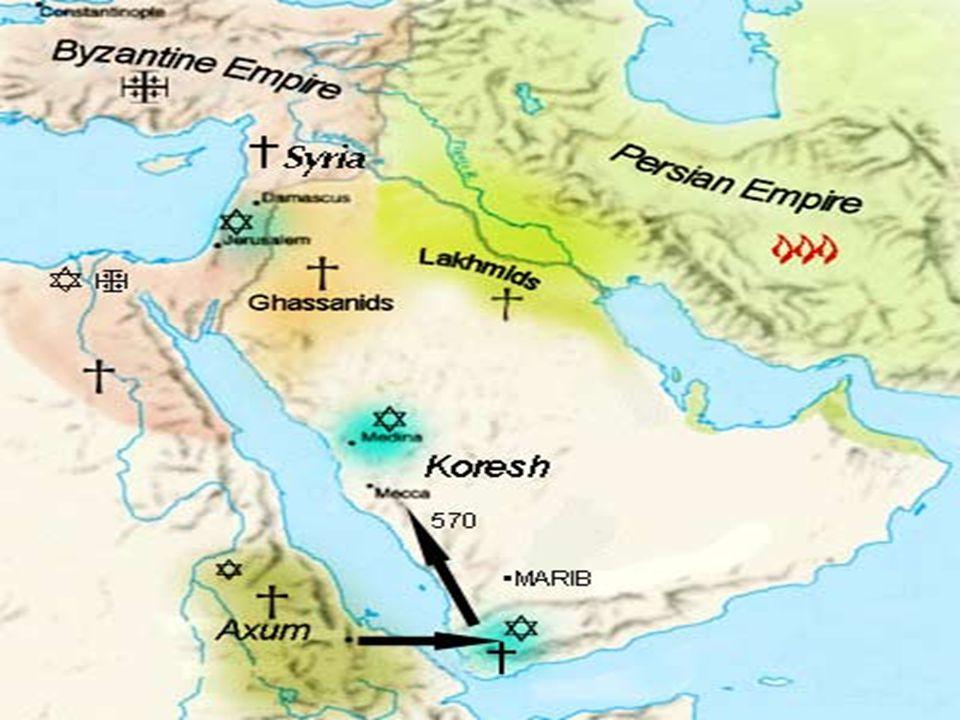 Hijira Muhammad's flight 622 Muhammad flees from Mecca to Medina.