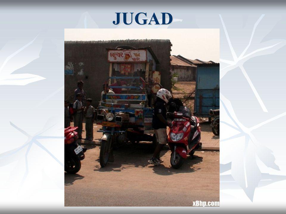 JUGAD